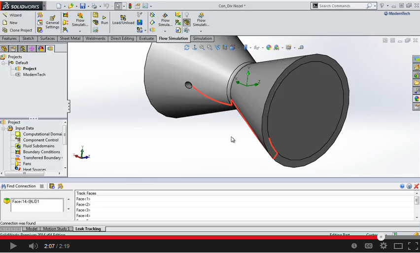How to avoid frustrating errors in SOLIDWORKS Flow Simulation [Video]