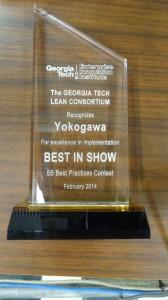 Customer Spotlight: Yokogawa Wins Award For 3D Printing Innovation