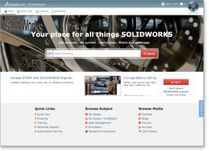 MySolidWorks: Learn And Get Certified For Free