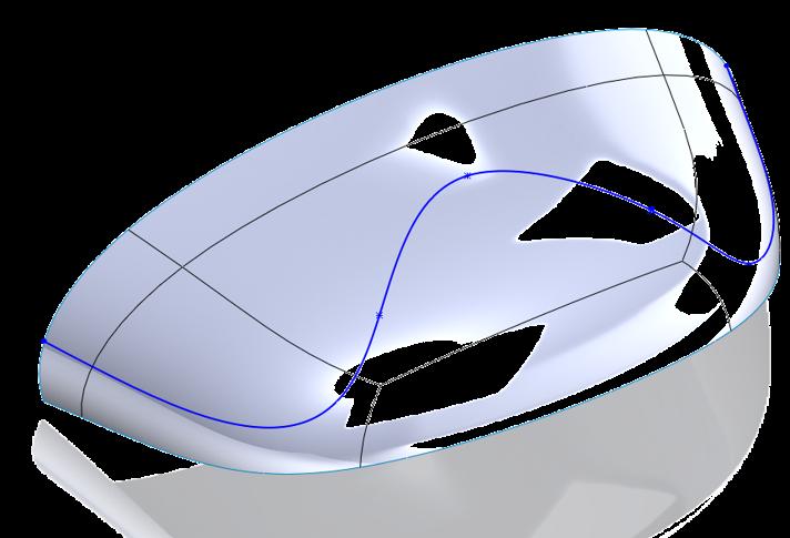 Spline_On_Surface