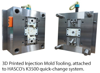 Injection Mold Prototyping