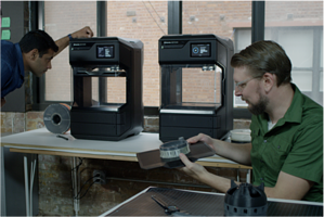 MakerBot Method For Business