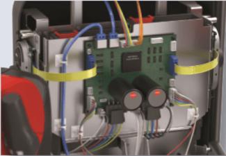 SOLIDWORKS Electromechanical Design