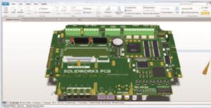 SOLIDWORKS PCB (Printed Circuit Board)