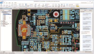 SOLIDWORKS PCB Connector
