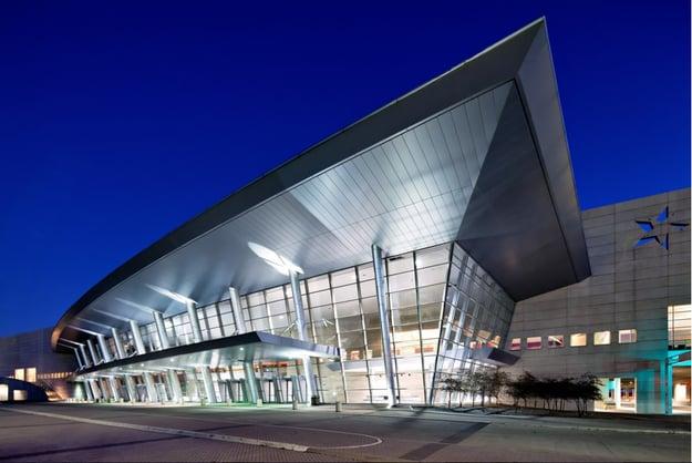 Kay Bailey Hutchison Convention Center, Dallas, TX