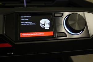 5th Generation MakerBot Replicator+