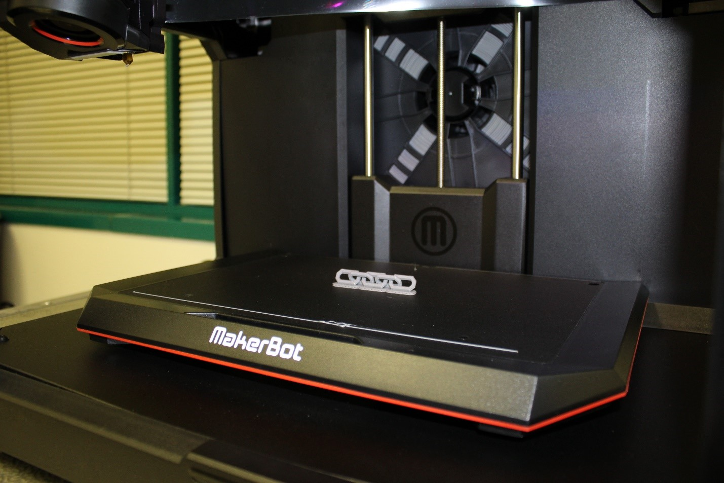 5th Generation MakerBot Replicator+