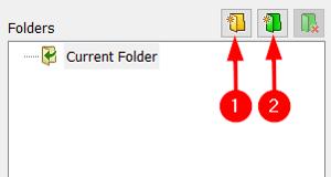 SOLIDWORKS New Folder