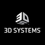 3D Systems BLK