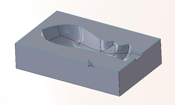 3DEXPERIENCE Shop Floor Programmer Mold Review