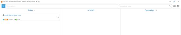 3DEXPERIENCE task update