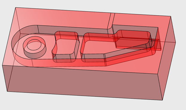 3DEXPERIENCE xMold Final Mold Design