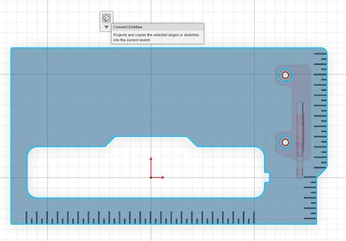 3DEXPERIENCE xSheetMetal New Base Plate Design