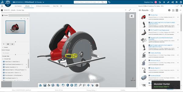 3DEXPERIENCE xStudio Features