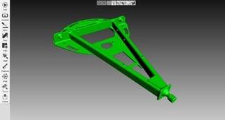 Artec 3D Scanning Post Processing