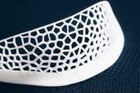 Artec Eva Lite Custom Bra Design Printed Curvearis Test