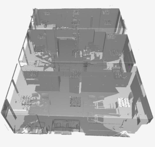 Artec Studio 16 Visualization