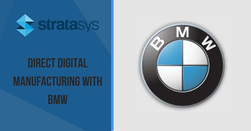 Application Spotlight: BMW