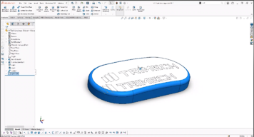 Moving Hi-Res Logos and Graphics from SOLIDWORKS to GrabCAD Print for 3D Printing_1
