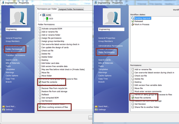 Administration Tool Version Control Tools SOLIDWORKS PDM
