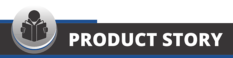 Product Story Banner