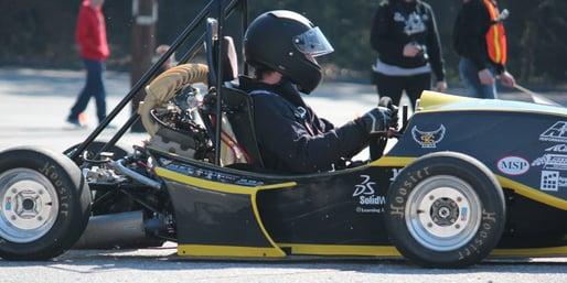 Interview With KSU Motorsports- Stratasys 3D Printing