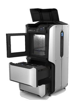 SSYS_F123 Printer open