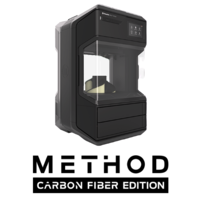 MakerBot Method X Carbon fiber