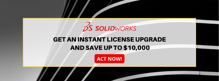 SOLIDWORKS FREE UPGRADE PROMOTION