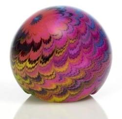 Rainbow Sphere-Voxel Print