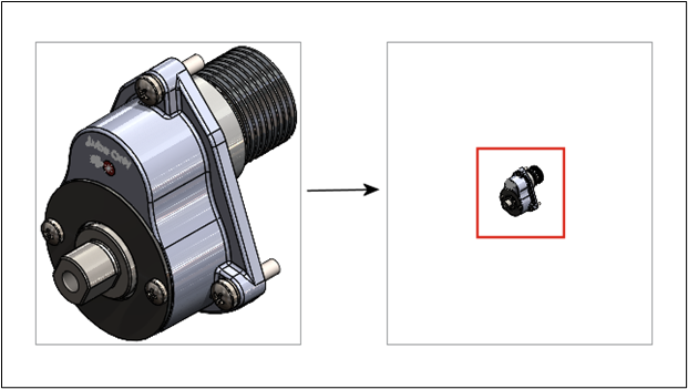 SOLIDWORKS 2021 Accelerated Zoom