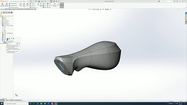 SOLIDWORKS 3DEXPERIENCE Reference Check