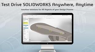 SOLIDWORKS Access Product Trial