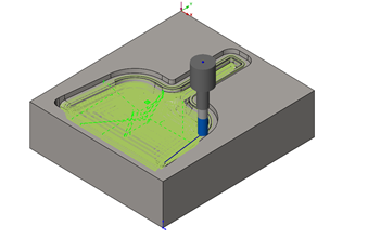 SOLIDWORKS CAM AND CAMWORKS