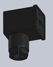 SOLIDWORKS Electrical C Point