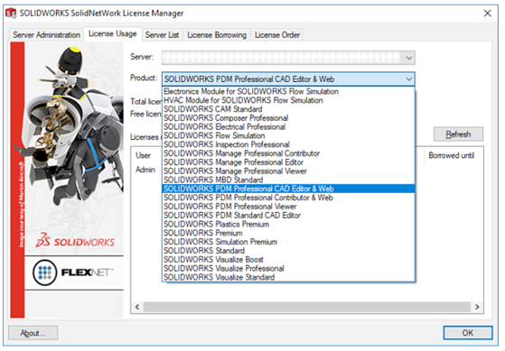 SOLIDWORKS CAD Editor & Web