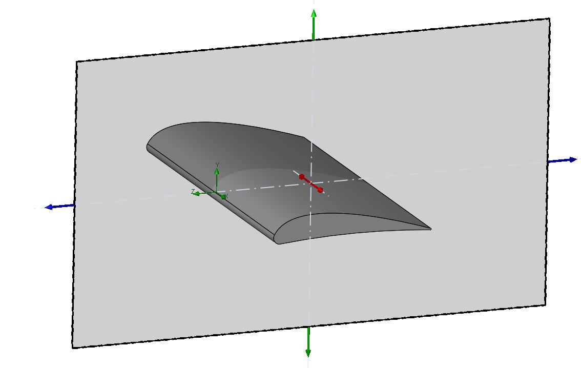 Airfoil Simulation