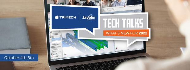 TriMech Tech Talks 2022
