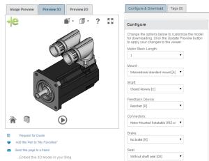 3D ContentCentral: Download FREE SOLIDWORKS 3D CAD Models