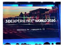 3DEXPERIENCE World Announcement