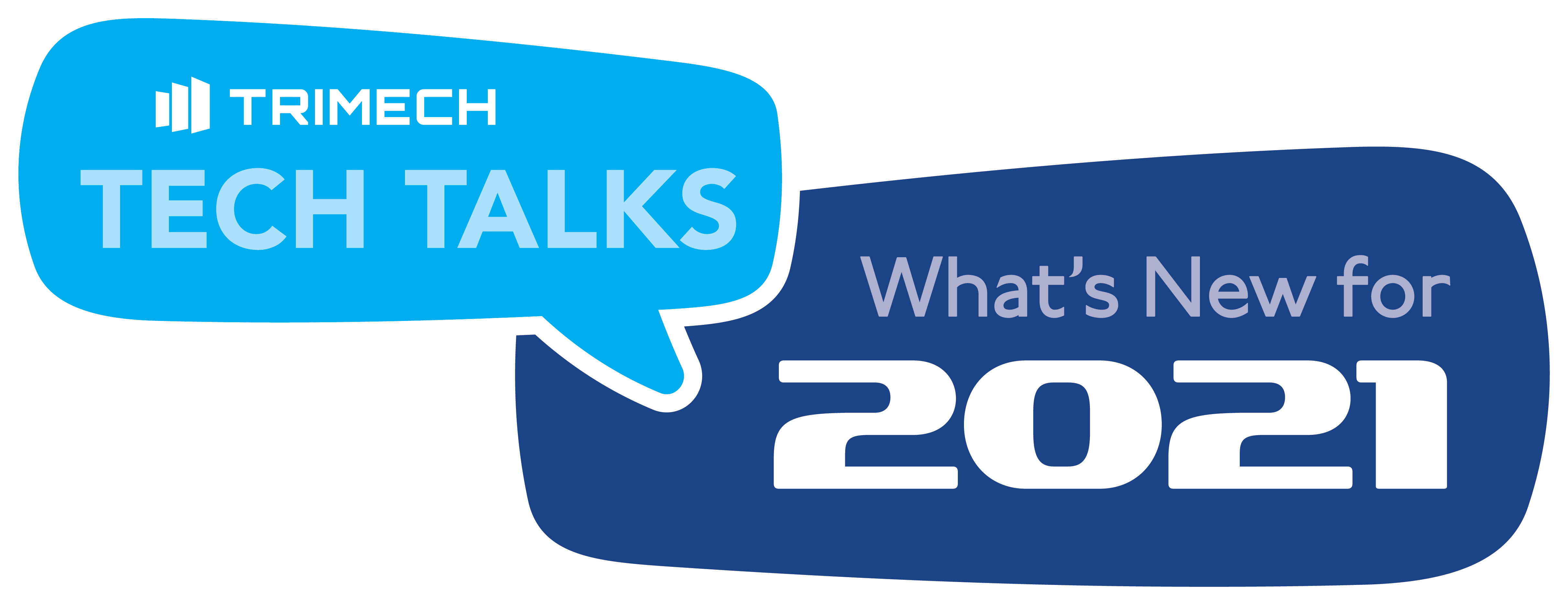 TriMech Tech Talks - What's New in 2021