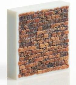 Tile Brick-Voxel Print