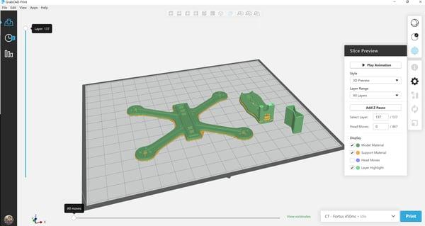 GrabCAD Print Software
