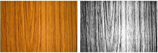 Wood Print Sample Colors