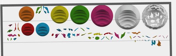 GrabCAD Print Jawbreaker Design Layers