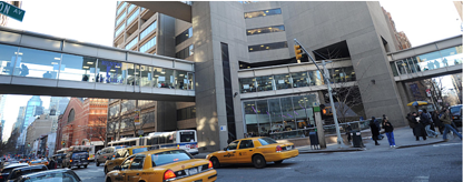 Hunter College Campus