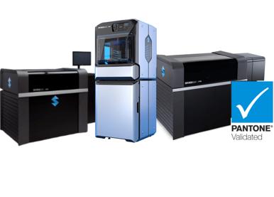 Jseries 3D Printers