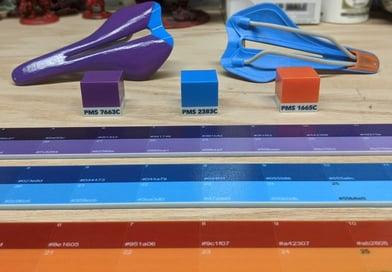 PANTONE 3D Printing