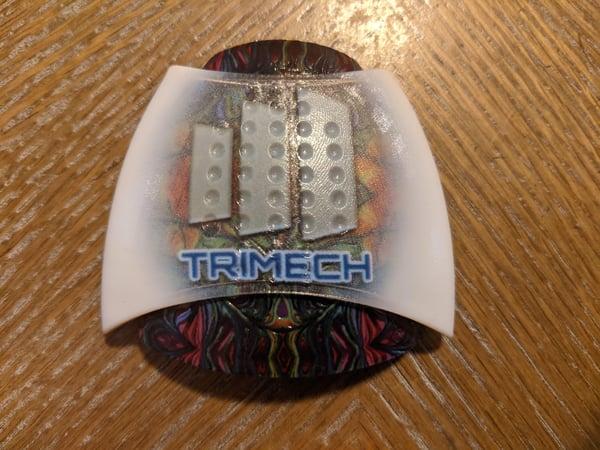 TriMech 3D Printed Part